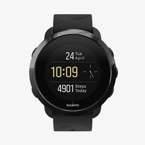 Reloj Suunto 3 Fitness All Black