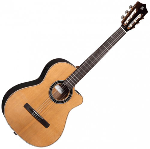 GUITARRA Alhambra Cross-Over CS-LR CW E1 - natural