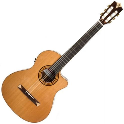 GUITARRA Alhambra Cross-Over CS-1 CW E8 - natural