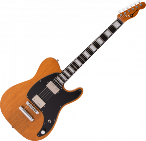 GUITARRA Charvel Joe Duplantier Signature Pro-Mod - natural
