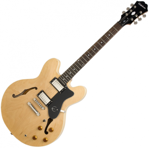 GUITARRA Epiphone Dot - natural