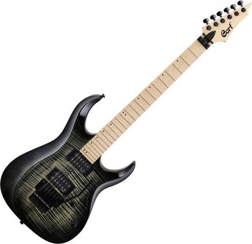 GUITARRA Cort X300 - grey burst