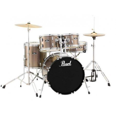 "Pearl Roadshow Junior 18"" RS585C-C707 Bronze Metallic"