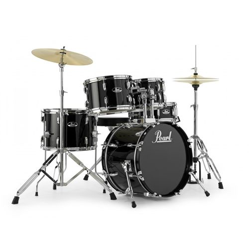 "Pearl Roadshow Junior 18"" RS585C-C31 Jet Black"