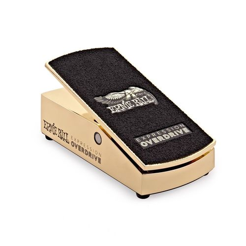 Pedal Ernie Ball Expression Overdrive 6183