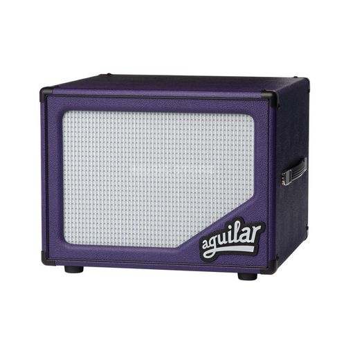 PANTALLA AGUILAR BAJO SL SERIES 1X12 8 Ohms - Royal Purple